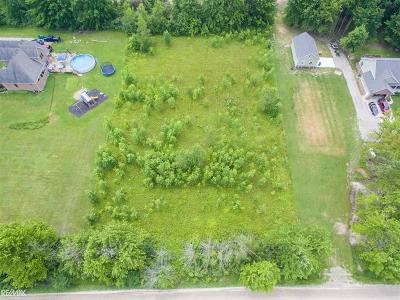 Richmond Twp Residential Lots & Land For Sale: Prinz