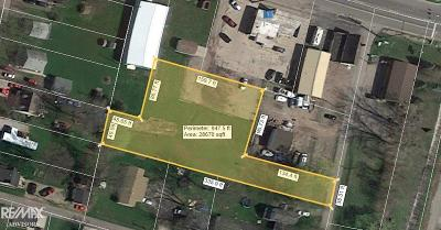 Residential Lots & Land For Sale: Pointe Tremble