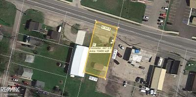 Residential Lots & Land For Sale: 5355 Pointe Tremble
