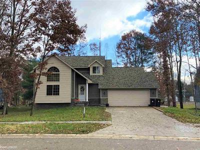 Kimball Single Family Home For Sale: 2978 E Bob White Drive