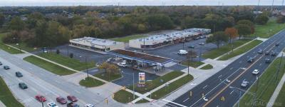 Commercial Lease For Lease: 34851 Schoenherr