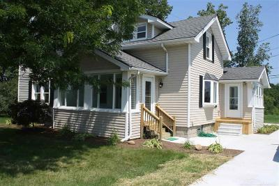 Richmond Single Family Home For Sale: 28445 Armada Ridge Rd