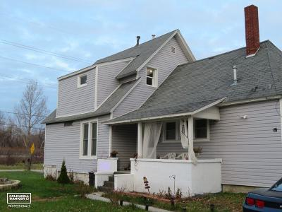 St. Clair Single Family Home For Sale: 2420 Upton St