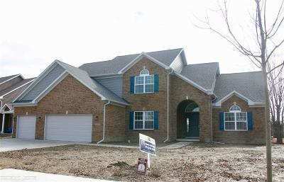 Wayne Single Family Home For Sale: 26175 Timber Creek Blvd