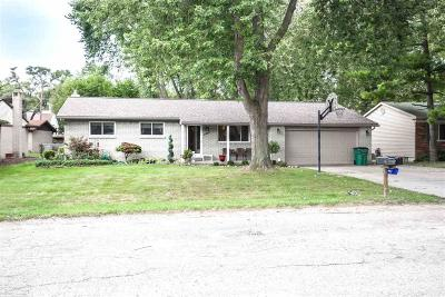 Harrison Twp Single Family Home For Sale: 38175 Elmite St