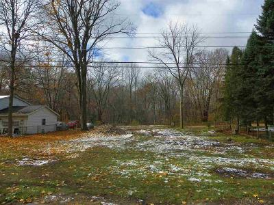 Residential Lots & Land For Sale: 39356 Parkwood