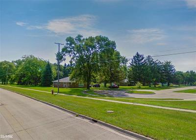 Residential Lots & Land For Sale: 44924 Duffield