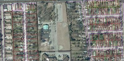 Macomb Residential Lots & Land For Sale: 18720 13 Mile Rd