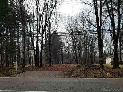 Chesterfield Residential Lots & Land For Sale: 29174 Cotton