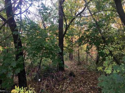 Clinton Township Residential Lots & Land For Sale: Fairwood