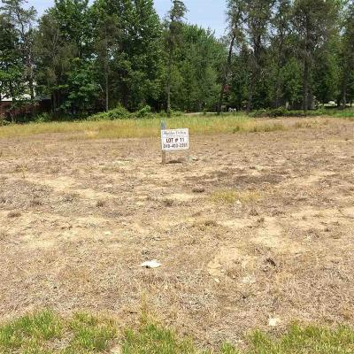 Macomb Twp Residential Lots & Land For Sale: 20671 Misty Brook Court