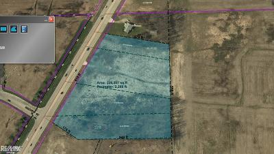 Residential Lots & Land For Sale: Gratiot