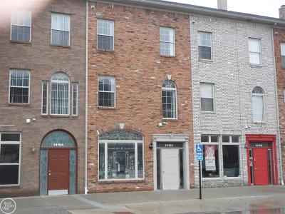 Shelby Twp Commercial Lease For Lease: 14160 Lakeside