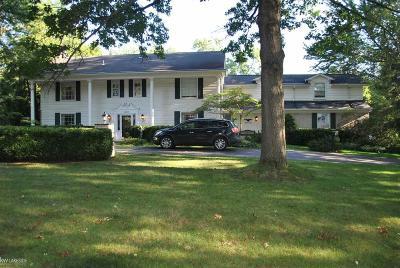 Birmingham Single Family Home For Sale: 1840 Redding Rd