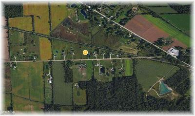 Richmond Residential Lots & Land For Sale: 33 Mile Road Vacant