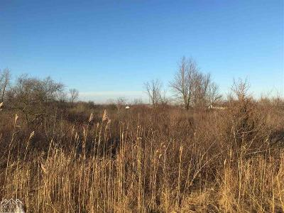 East China Residential Lots & Land For Sale: Vacant Marsh Rd