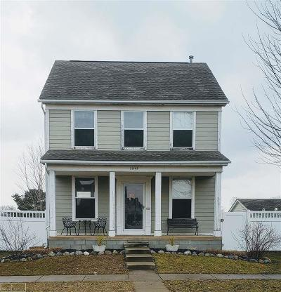 New Haven Single Family Home For Sale: 59145 Amherst Ave
