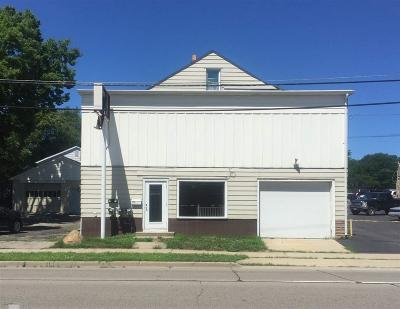 Commercial/Industrial For Sale: 77 N Gratiot Ave.