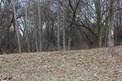 Bloomfield Hills Residential Lots & Land For Sale: 2047 Dell Rose