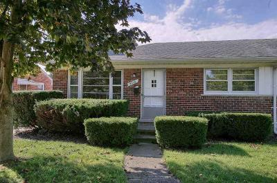 Wayne Single Family Home For Sale: 9919 Westmore St