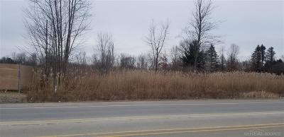 St. Clair Residential Lots & Land For Sale: Griswold