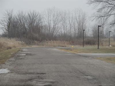Macomb Residential Lots & Land For Sale: Gratiot
