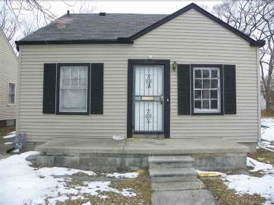 Wayne Single Family Home For Sale: 15261 Coram