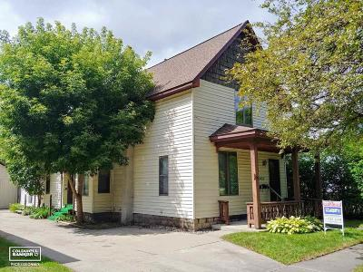 St. Clair Multi Family Home For Sale: 2427 Cherry