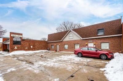 Grosse Pointe Woods MI Commercial/Industrial For Sale: $269,900
