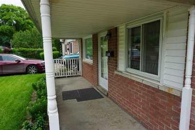 Taylor Single Family Home For Sale: 6057 Sylvia