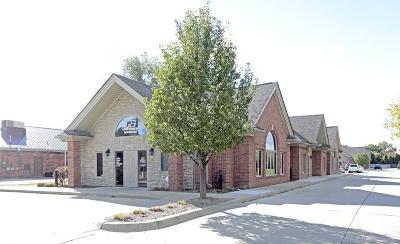 Clinton Township Commercial Lease For Lease: 42463 Garfeild