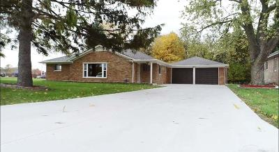 Sterling Heights Single Family Home For Sale: 44908 Duffield