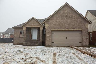 Washington Single Family Home For Sale: 7939 Firestone