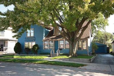 Rochester Single Family Home For Sale: 420 East