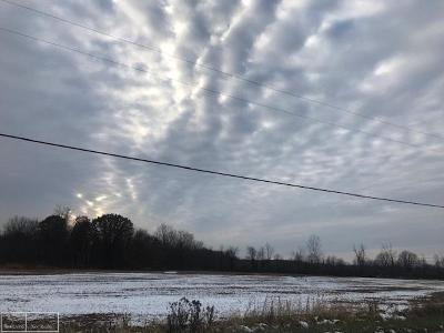 Richmond Twp Residential Lots & Land For Sale: Cryderman