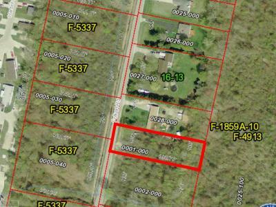 Algonac Residential Lots & Land For Sale: Folkert