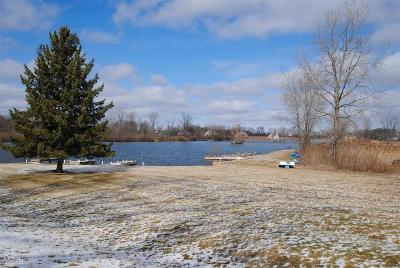 Macomb Residential Lots & Land For Sale: 11588 Erin's Way