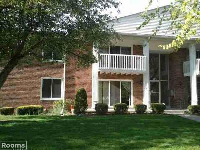 Macomb Rental For Rent: 16890 Edloytom Way