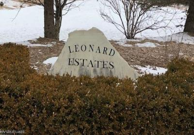 Oakland Residential Lots & Land For Sale: 4857 Rosy