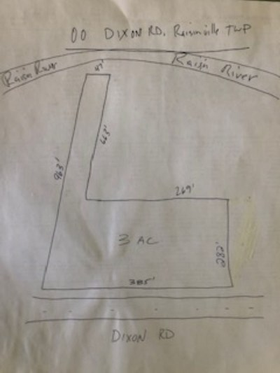 Residential Lots & Land For Sale: Dixon