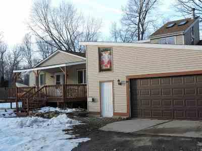 Flushing Single Family Home For Sale: 8300 Seymour