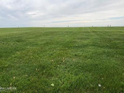 Harrison Twp Residential Lots & Land For Sale: Vacant Jefferson