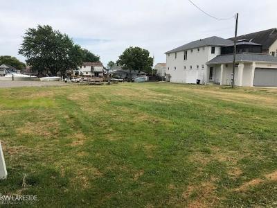 Harrison Twp Residential Lots & Land For Sale: 37760 Siesta
