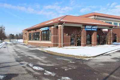 Commercial Lease For Lease: 13830 Lakeside Circle
