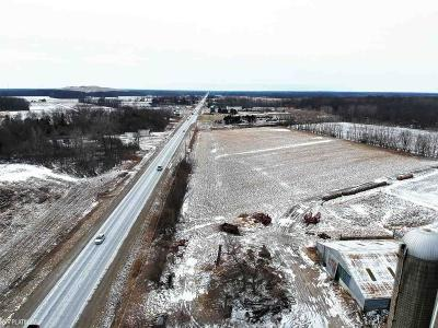 Residential Lots & Land For Sale: 66351 Gratiot