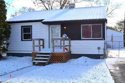 Flint Single Family Home For Sale: 3736 Ivanhoe Avenue