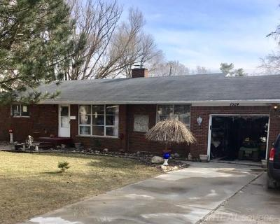 Macomb Single Family Home For Sale: 7524 Smale