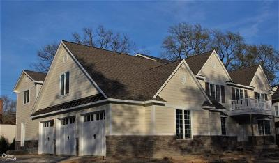 Grosse Pointe Single Family Home For Sale: 314 University