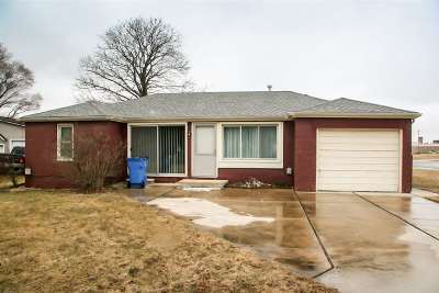 Wayne Single Family Home For Sale: 30794 W Jefferson