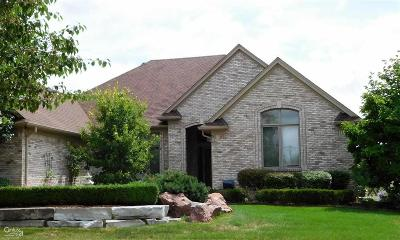 Washington Single Family Home For Sale: 57252 Blossom Dr